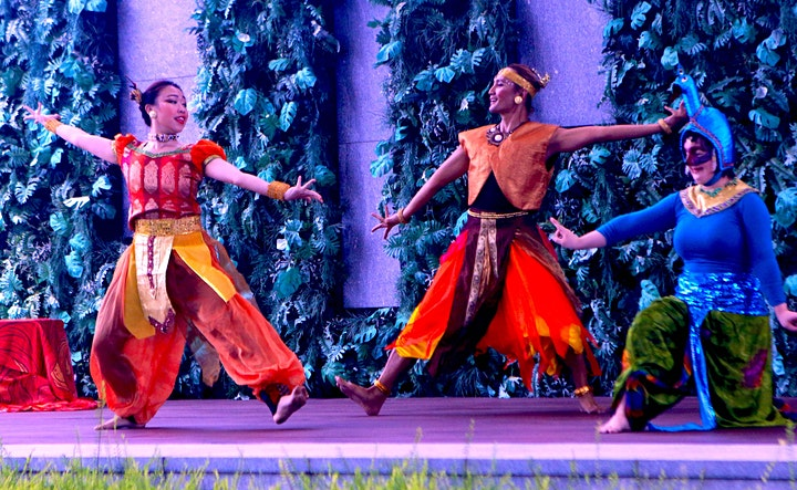Into The Woods - Dance Workshop 2 image