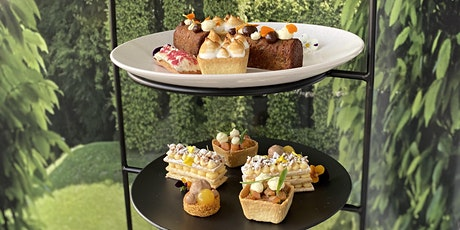 Special High Tea Event @ The Advocate: Mother's Day weekend tickets