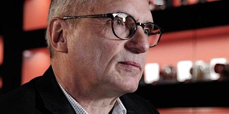 """Online Talk im Store - Peter Karbe """"Fotografie-Technik im Wandel der Zeit"""" Tickets"""