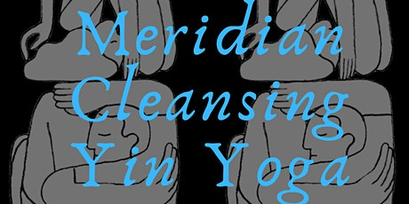 Meridian Cleansing Yin Yoga with Brenda tickets