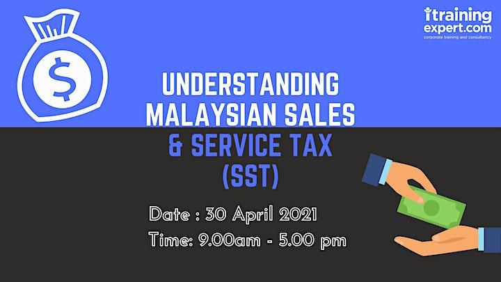 Understanding Malaysian Sales & Service Tax (SST) image
