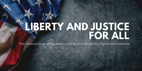 Virtual Tour: Disability Rights Movement tickets