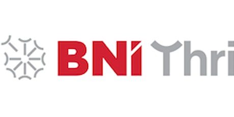 BNI Thrive Visitor Booking tickets