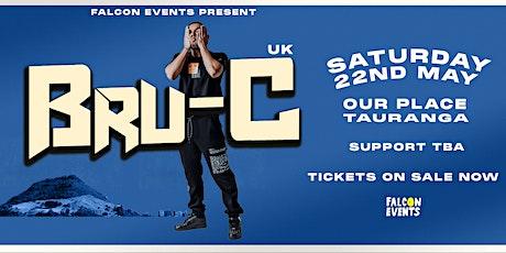 Bru-C (UK) - Tauranga tickets