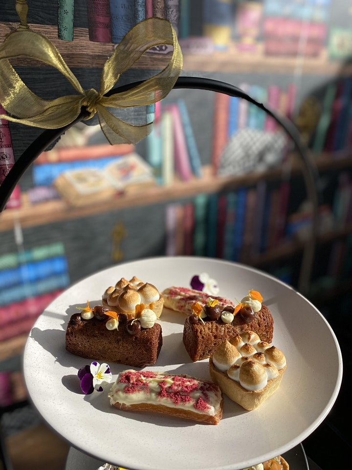 Special High Tea Event @ The Advocate: Mother's Day weekend image