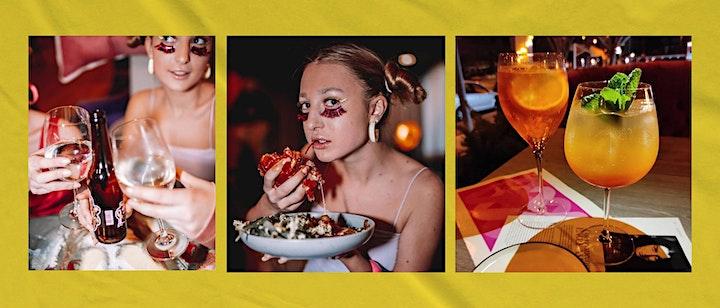 Imagen de BRUNCH: FOOD + DRINK + PARTY at Bistro 33