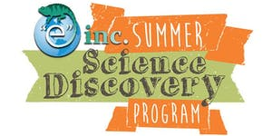 Summer Science Discovery Program OPEN HOUSE
