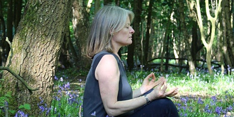 Celebrating Spring: A Seasonal Mindfulness and Poetry Workshop tickets