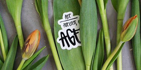 ATP ATELIER AGES Pop-Up biljetter