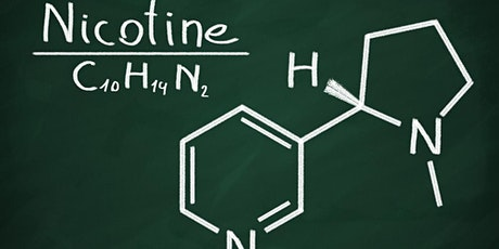 Nicotine: the way in and way out of cigarette addiction? tickets