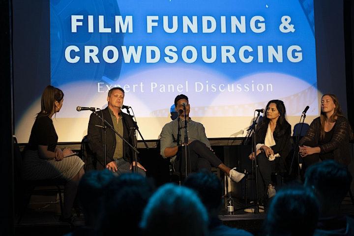 Women in Film - Independent Film Funding image
