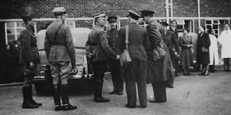 History of the Polish Airmen's Association tickets