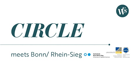 CIRCLE meets Region Bonn/ Rhein-Sieg Tickets
