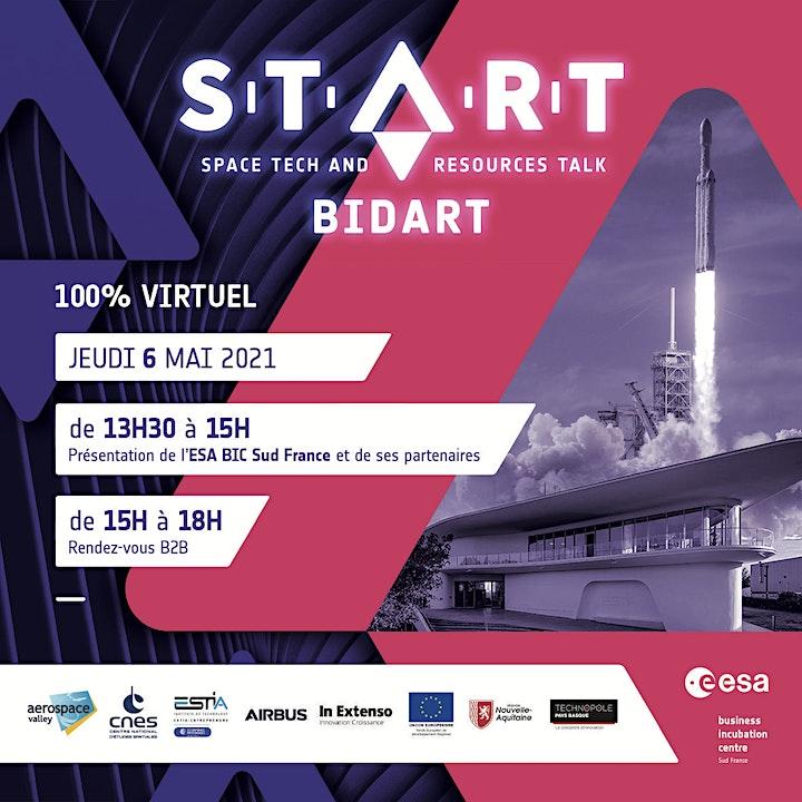Image pour S.T.A.R.T. BIDART