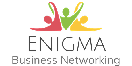 Enigma Networking Breakfast Northampton tickets
