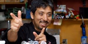 Making Seattle's Sushi Sustainable with Hajime Sato