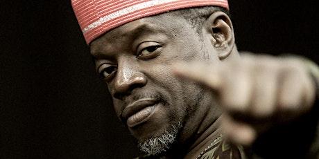 Dele Sosimi's Afrobeat Experience tickets