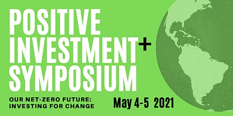 Where is impact investing in 2021? tickets