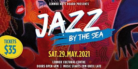 Jazz By The Sea featuring The WellSwung Daddies + Denson Baartz Quartet tickets