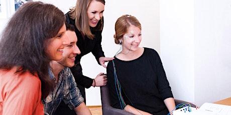 SCP-Neurofeedback - Praxiskurs II mit Edith Schneider und Julia Schanz Tickets