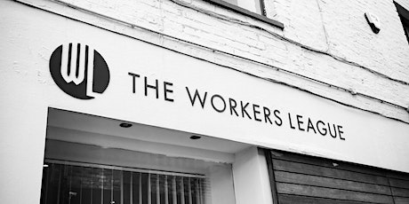 Wine Tasting with Copper & Ink at The Worker's League Blackheath tickets