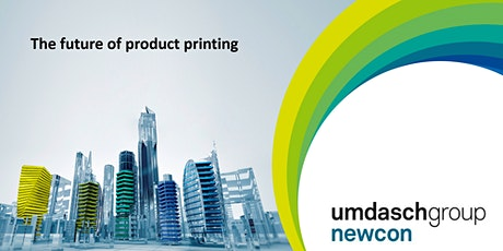 IS THE FUTURE OF PRINTING 4D? Tickets