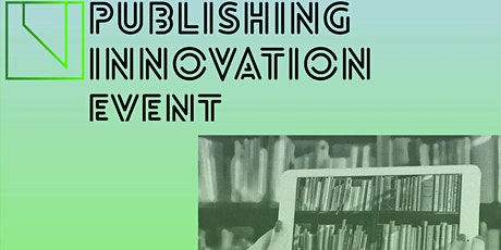 Publishing Innovations: Publishing Panel and General Q&A tickets