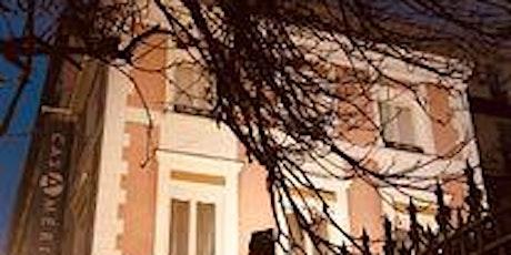 Tour del Misterio y Miedo en Madrid de Madrid entradas