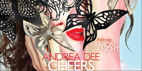Live music, an interactive night with Andrea Dee tickets