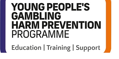 Awareness of Gambling Related Harms and Young People (East of England) tickets