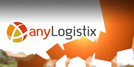 anyLogistix Advanced Academic Workshop: Building Supply Chain Digital Twins tickets