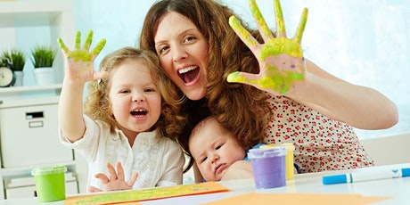 Toddlers Together - Virtual session tickets