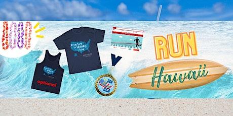 Run Hawaii Virtual Race tickets