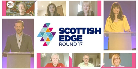 Scottish EDGE Round 17 Live Final and Awards tickets