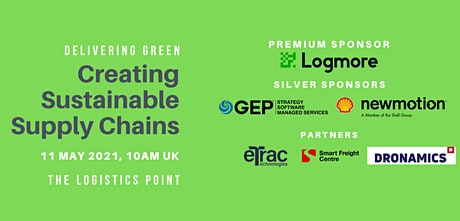 Delivering Green: Creating Sustainable Supply Chains tickets