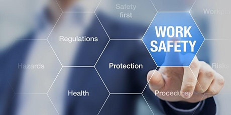 Essential Health and Safety at Work - Training Courses -  KETTERING tickets