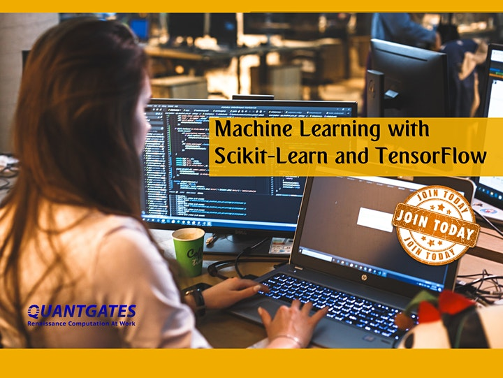 Machine Learning in Business image