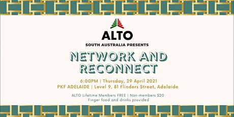 ALTO -  SA - Network and Reconnect tickets