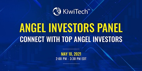 Angel Investors Panel tickets