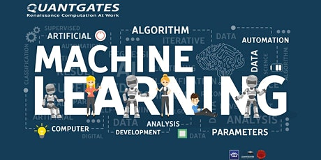 Machine Learning in Python with Scikit-Learn and TensorFlow tickets