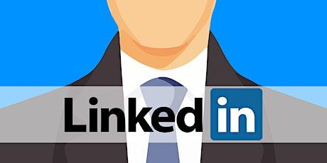 Webinar Emplea: El diseño de tu perfil en Linkedin entradas