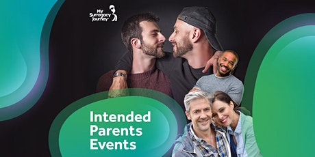 International Surrogacy for Irish Intended Parents tickets