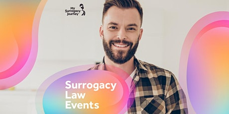 Understanding UK Surrogacy Law - ft. JMW Law tickets
