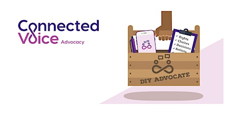 Launch of DIY Advocate tickets