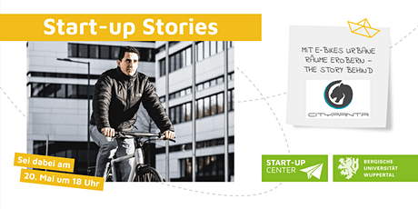 Start-up Stories – The Story behind CITYPANTA tickets