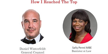 How I Reached The Top - Daniel Winterfeldt tickets