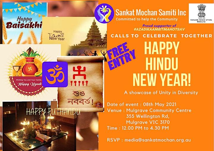 Hindu New Year Celebrations image