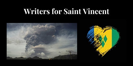 Writers for Saint Vincent tickets
