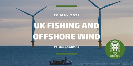 UK Fishing and Offshore Wind tickets