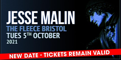Jesse Malin tickets
